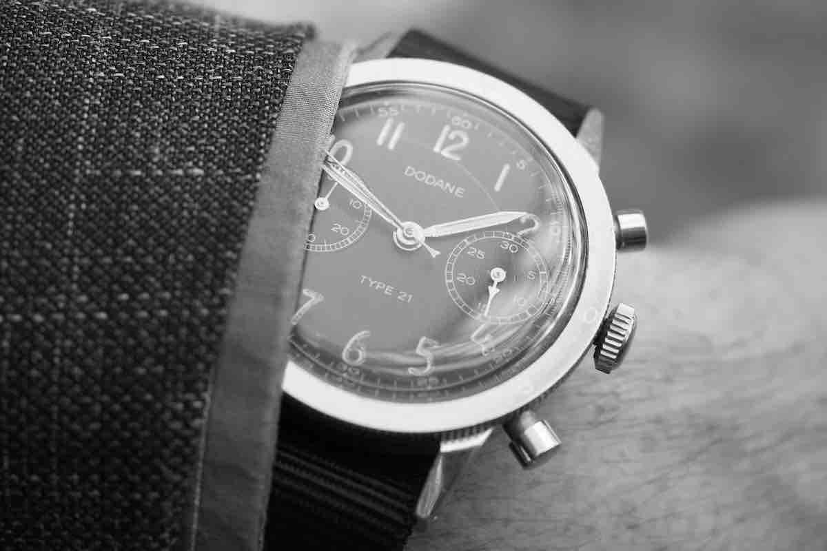 achat montres de luxe vintage paris