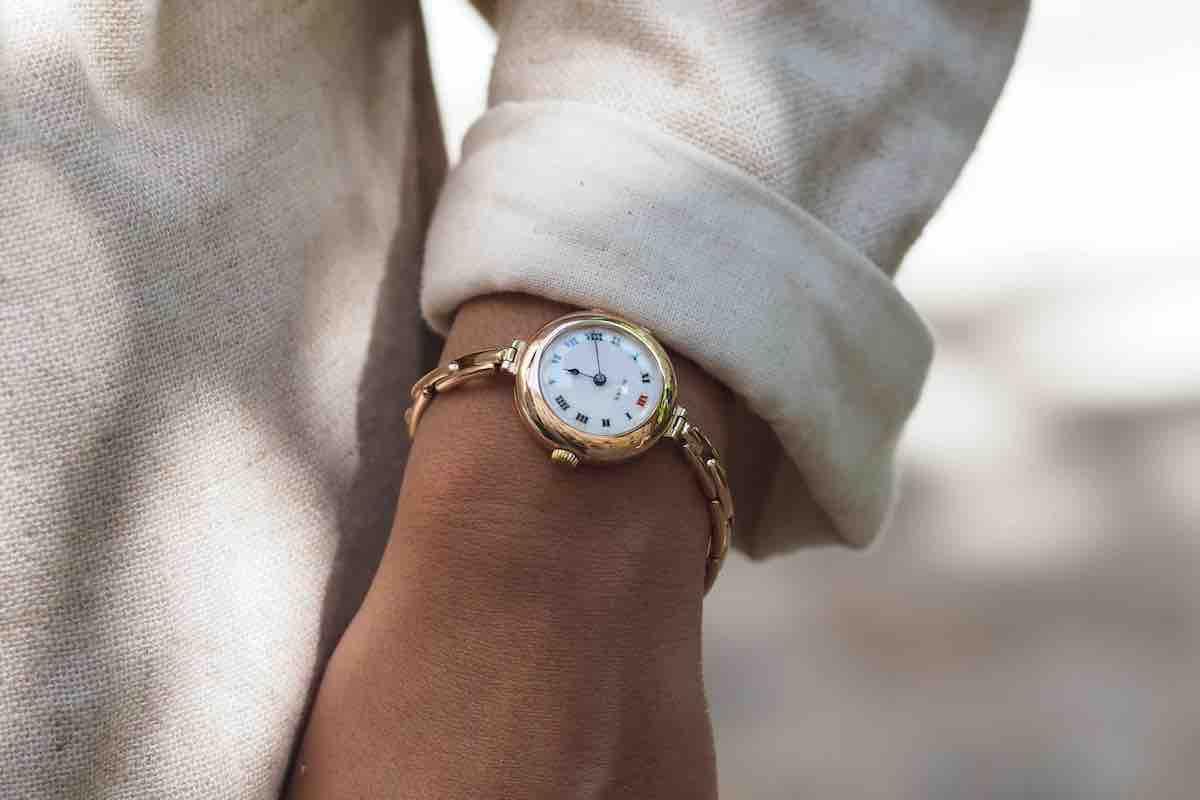 achat de montres d'occasion rolex
