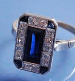 bijoux art deco