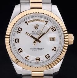 achat montre de marque, Montre d'occasion Rolex