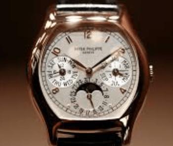 achat montres de marque, Patek Philippe