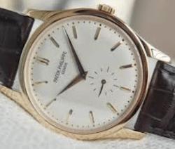 montres de marque d'occasion