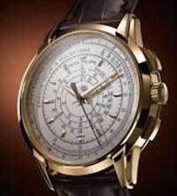 montres de marque de luxe