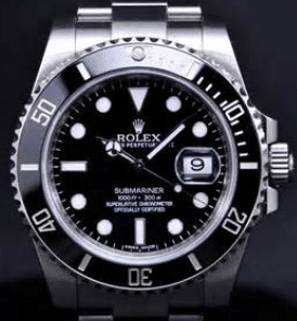 montres de marque rolex