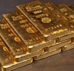 achat or paris, lingots d'or