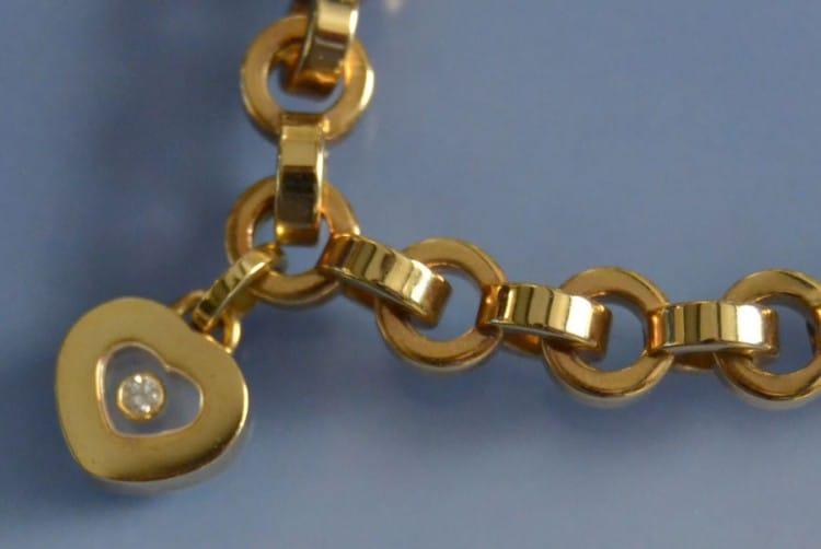 bracelet de luxe d'occasion