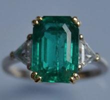 Expertise de bijoux d'occasions