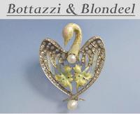 Bijoux anciens, bijoux signés d'occasion, bagues anciennes