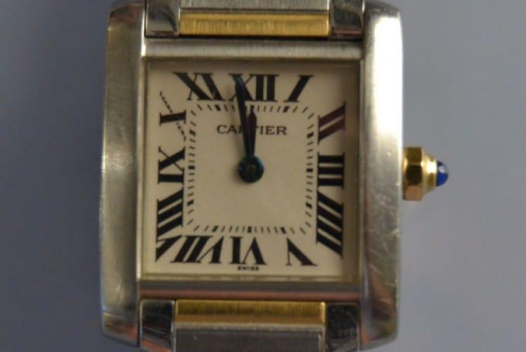 montres anciennes