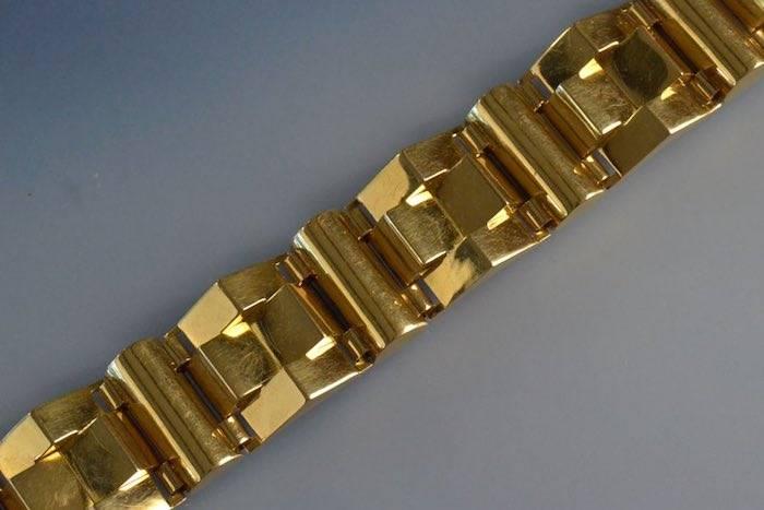 bracelet 1940