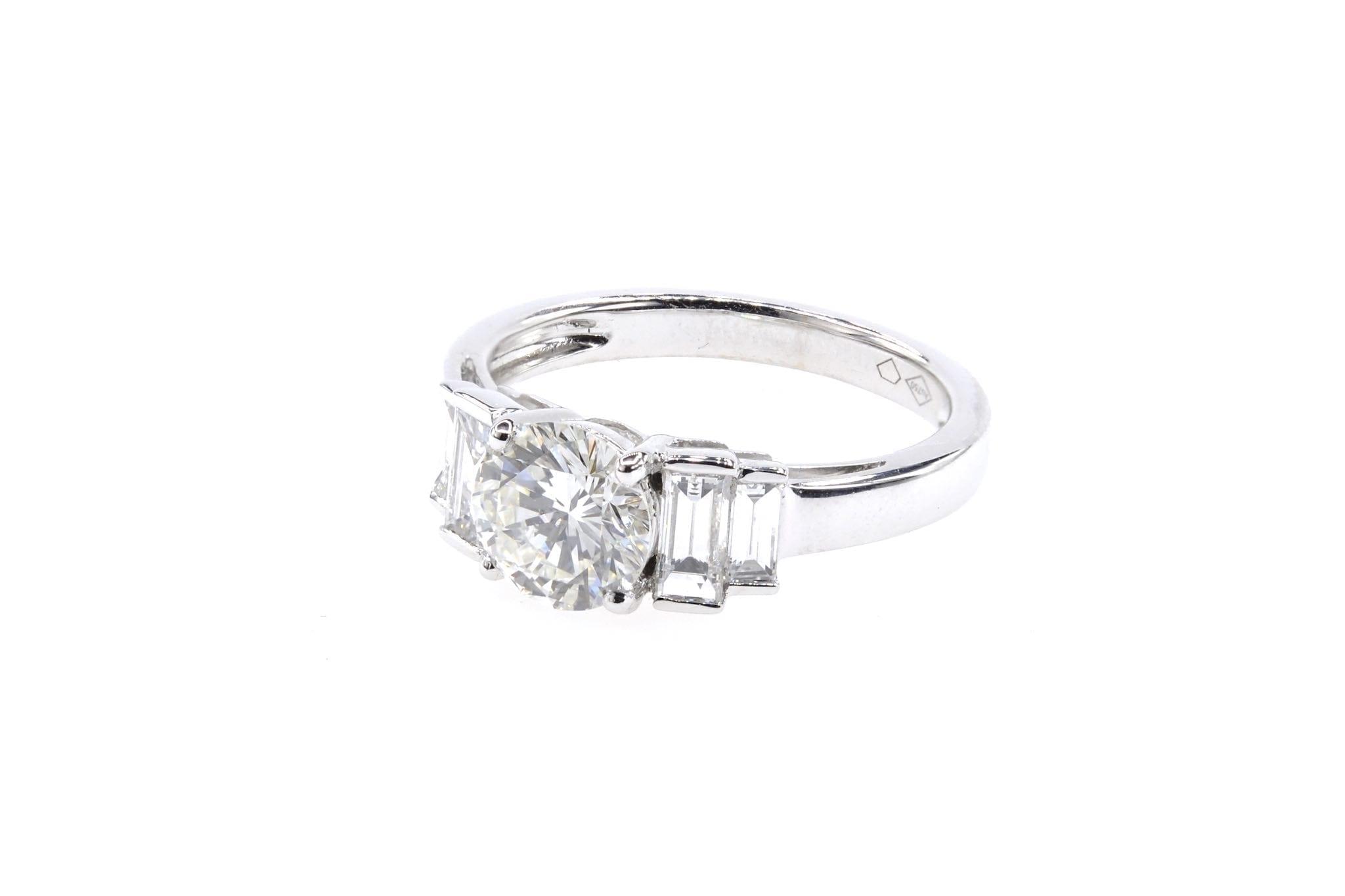 rachat bague diamant soliatire