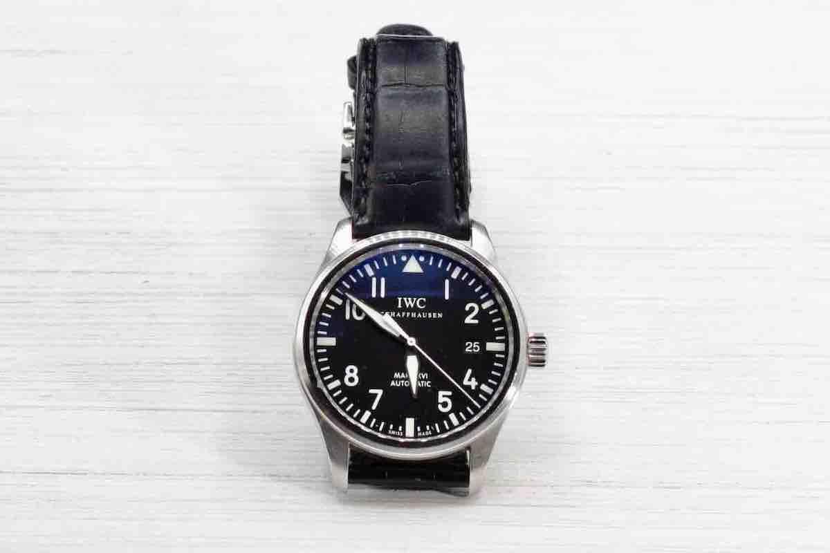 revendre montre de marque