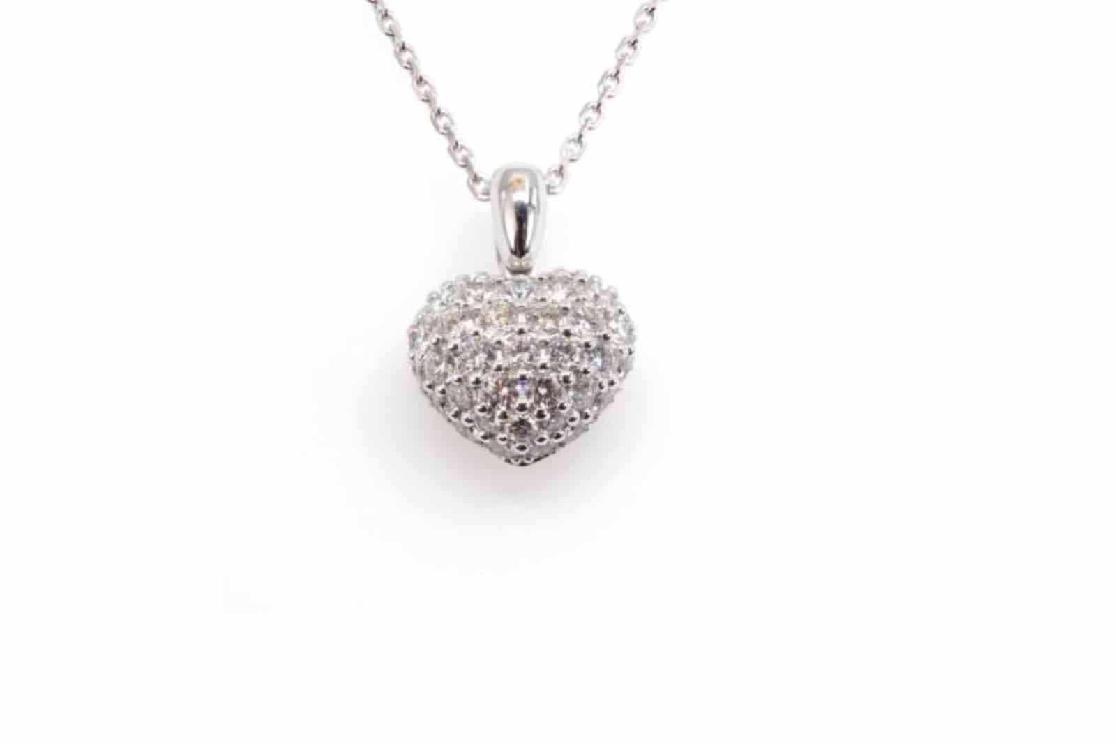 achat Pendentif diamants Chopard