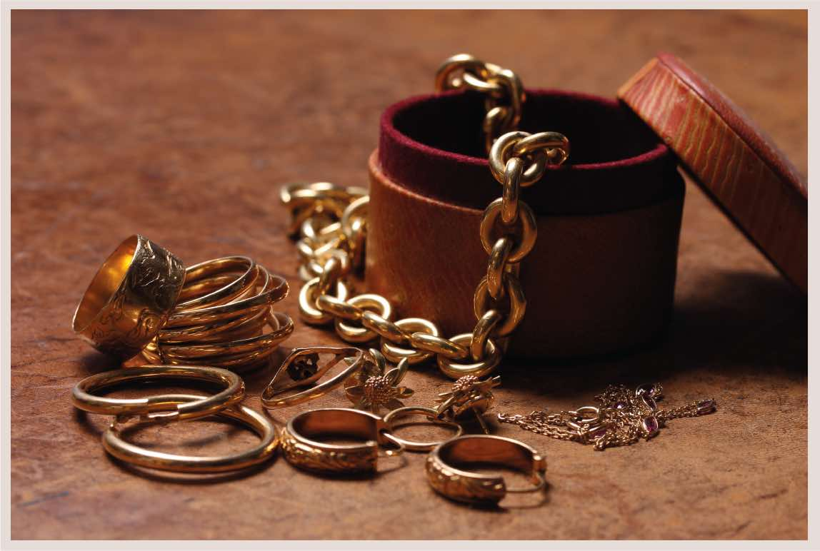 achat de bijoux en or à paris