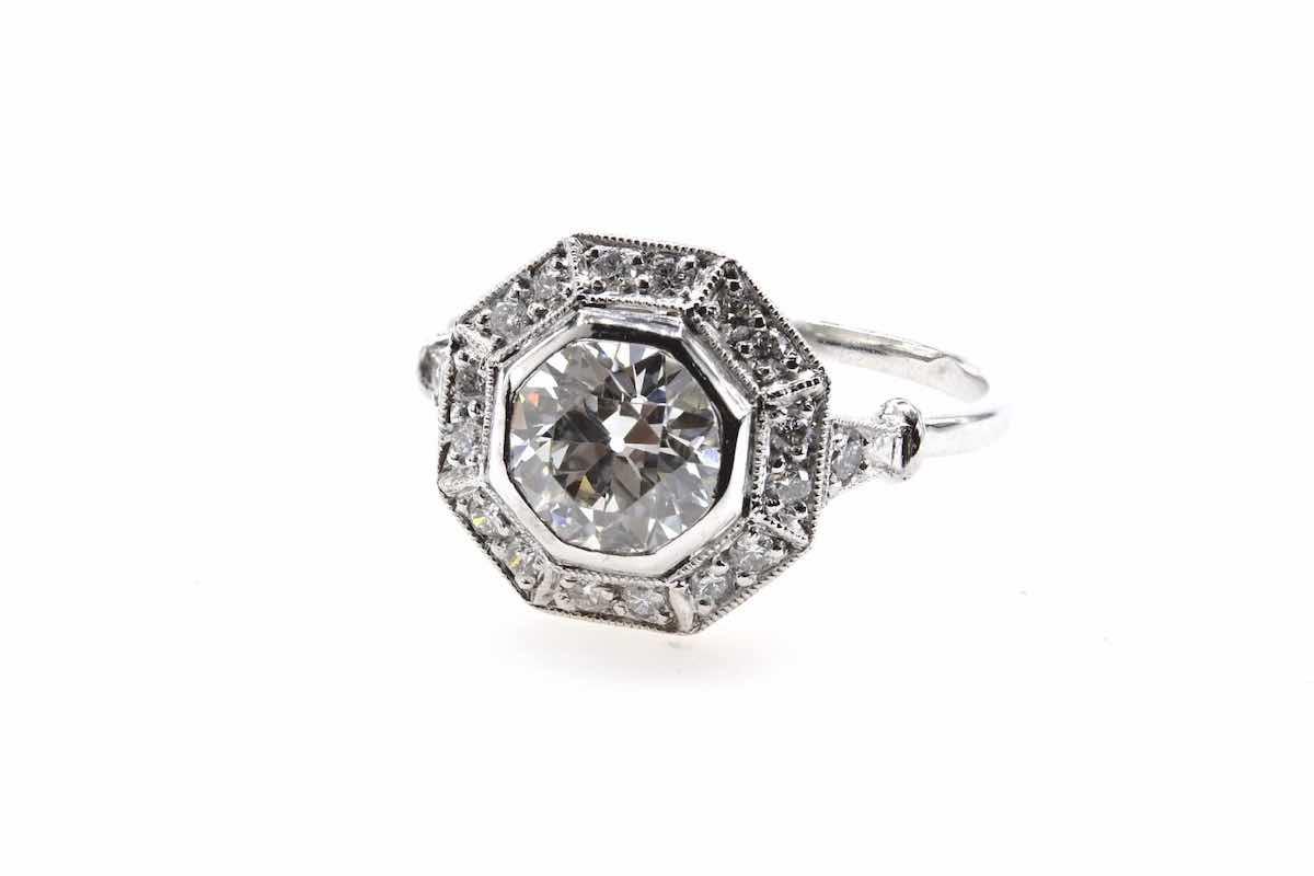 diamants de luxe paris