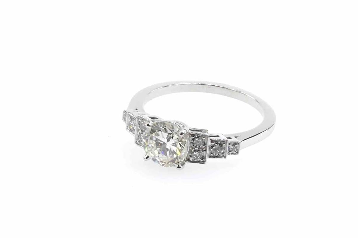 revendre bagues diamants