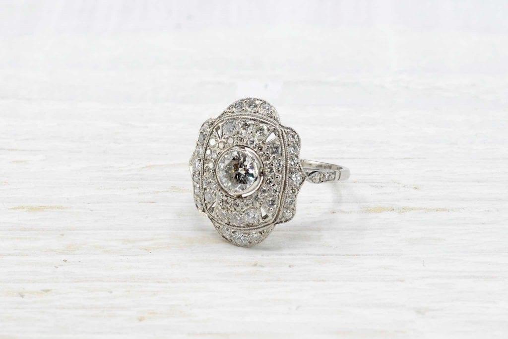 achat de bague et bijoux diamants
