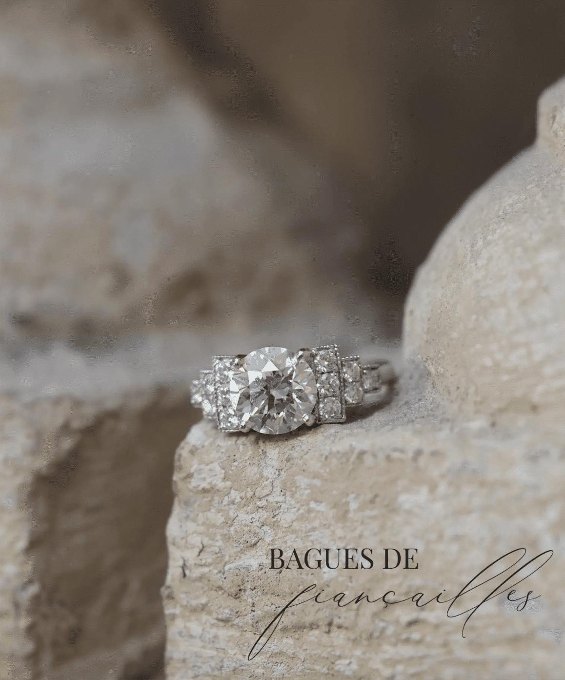 rachat de bague diamants