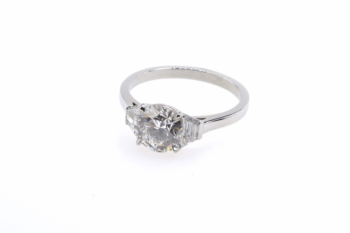 creation solitaire mariage