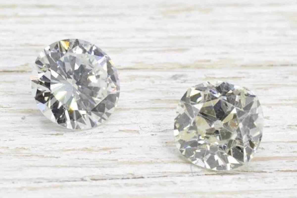 achat diamants experts gemmologues
