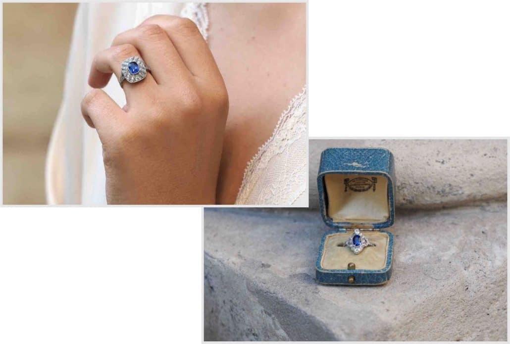 bijoux bagues en vente