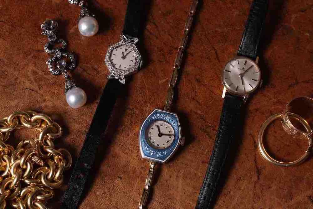 achat montres et bijoux en or