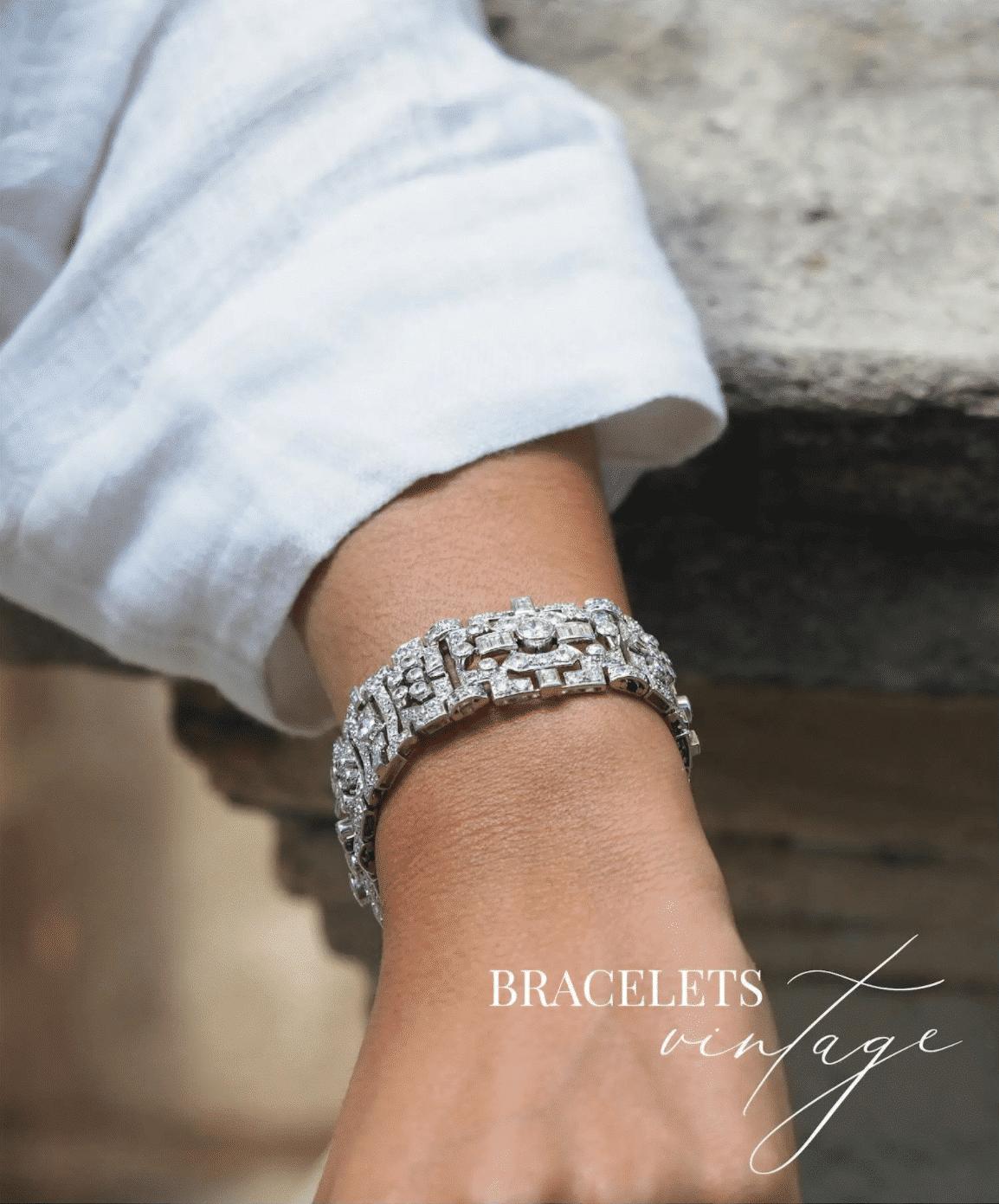 rachat de bijoux vintage