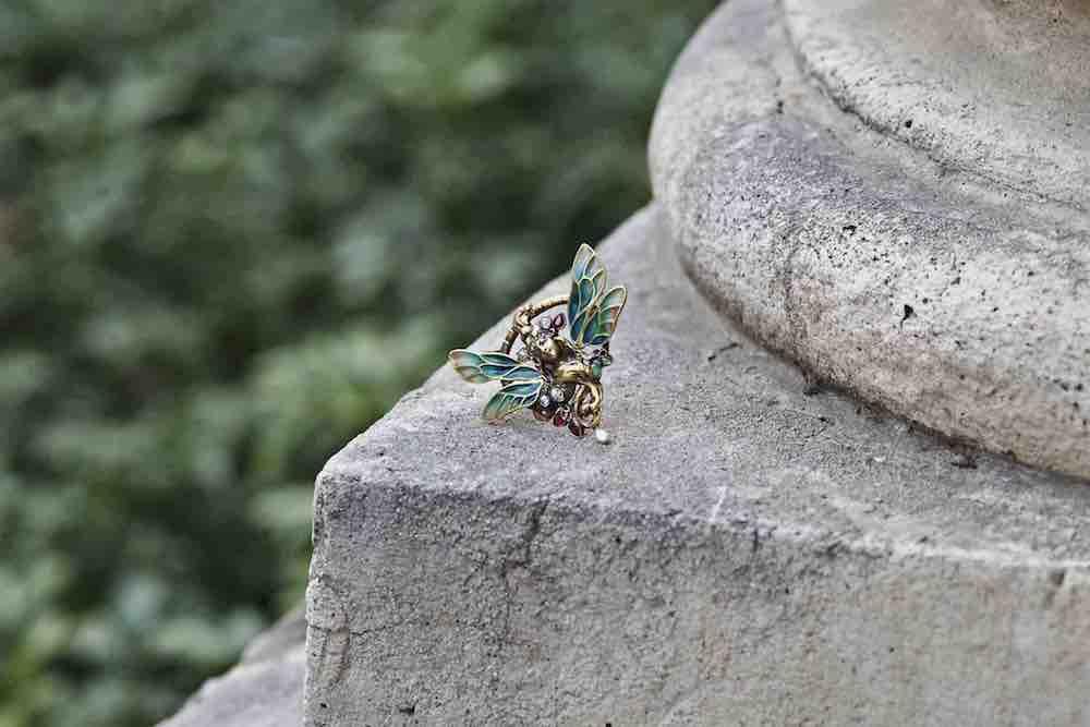 rachat de bijoux art nouveau