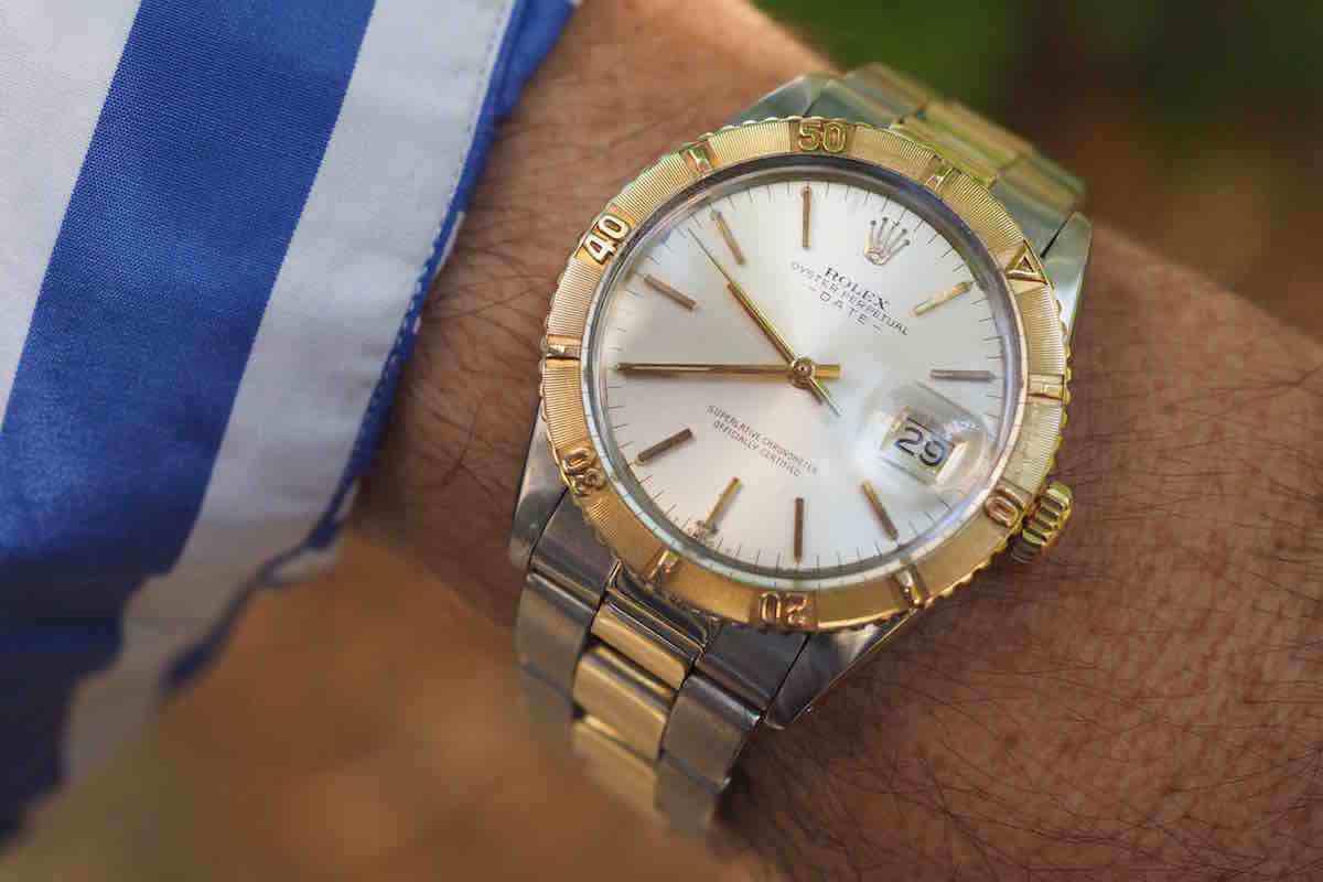 vente montre Rolex