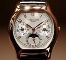 Achat et Vente de montres de grande marque