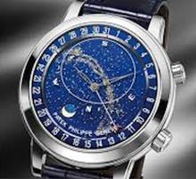 Vente de montres de collection