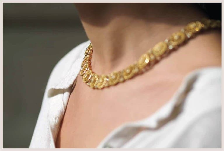 rachat or et bijoux en or