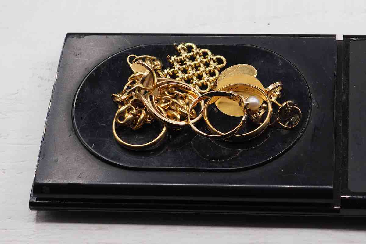 rachat dechets d'or paris