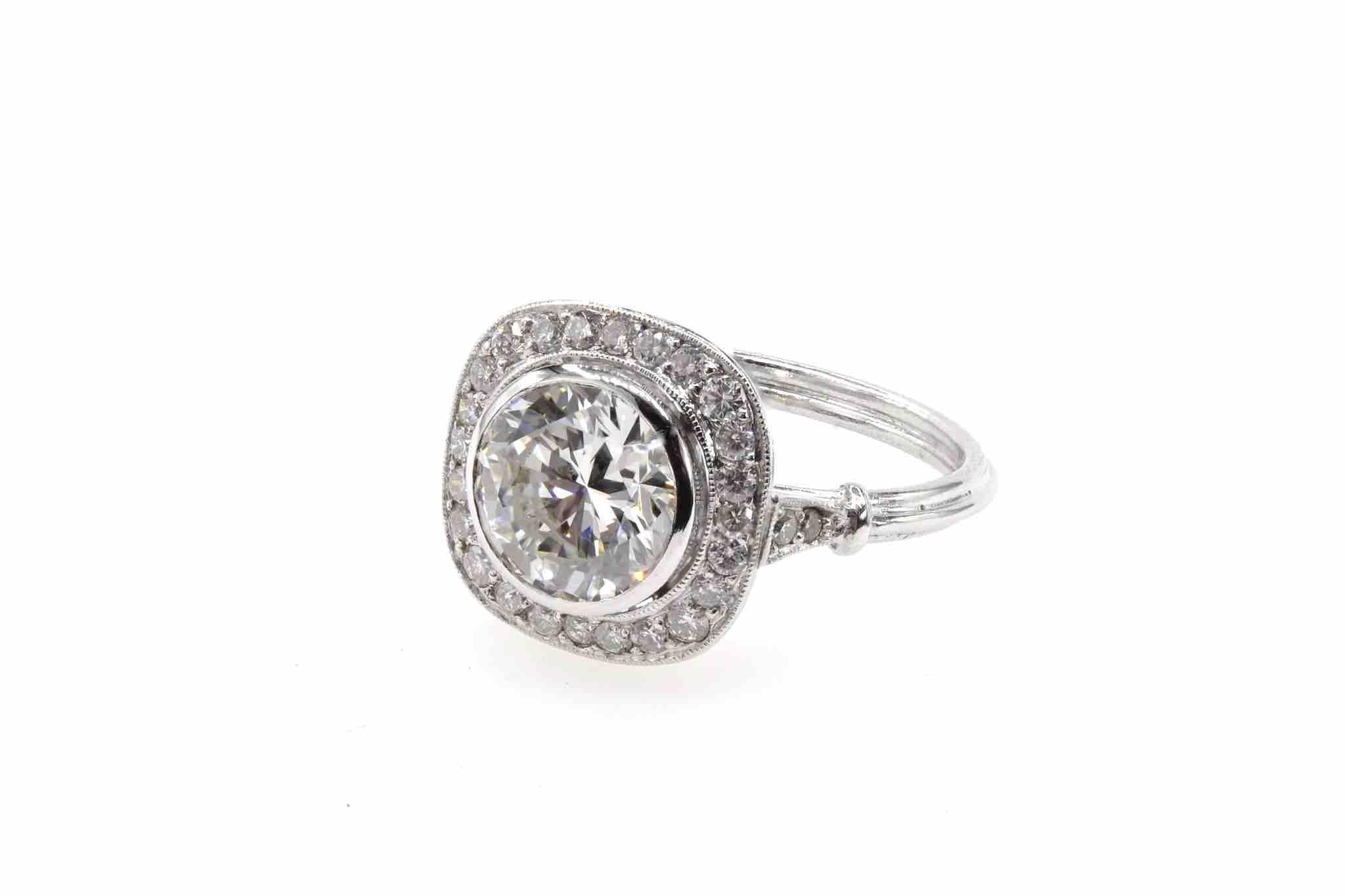 rachat diamant extra blanc
