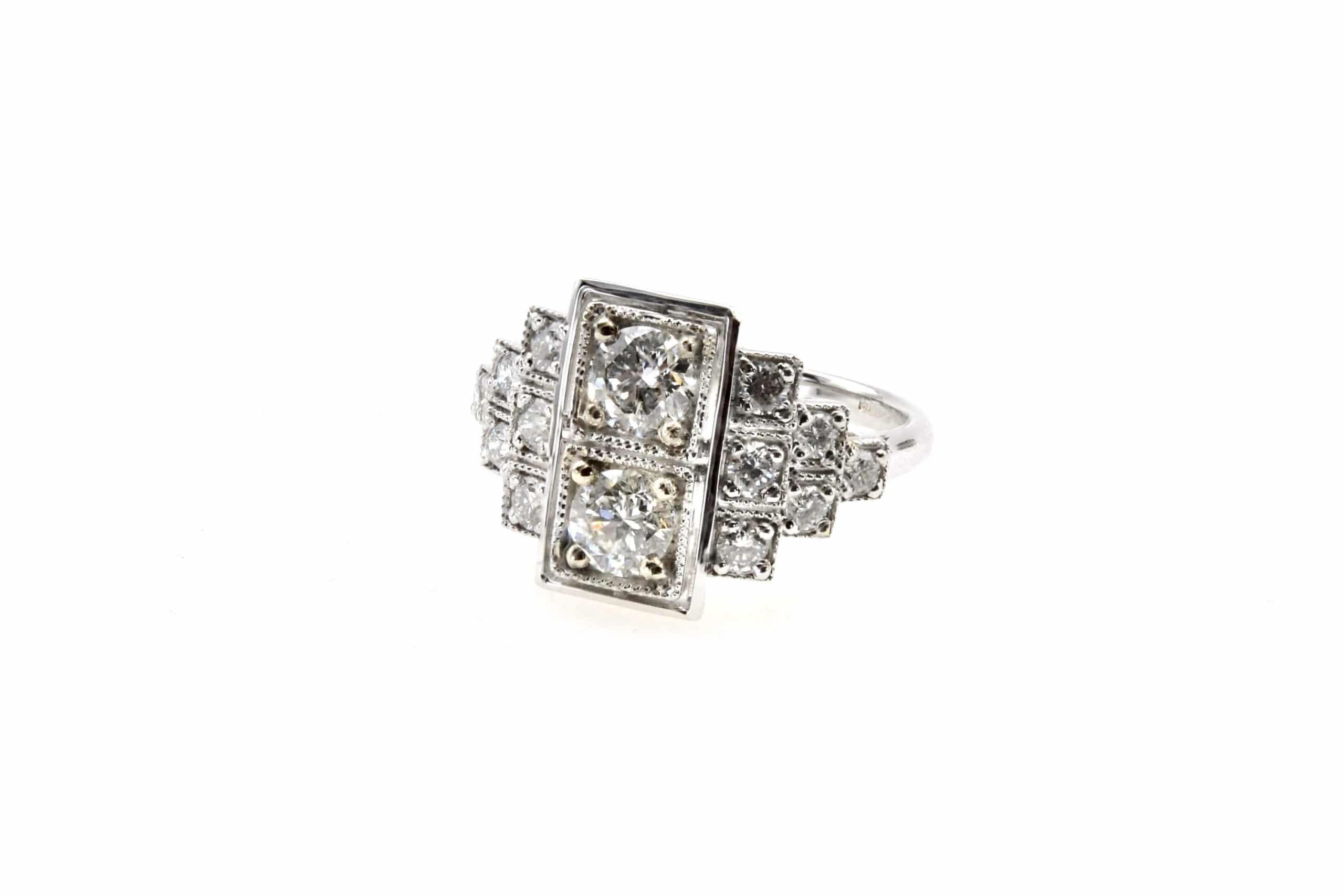 occasion diamants de taille brillant