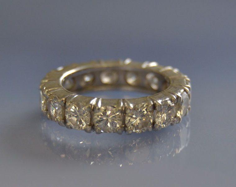 Alliance tour complet diamants
