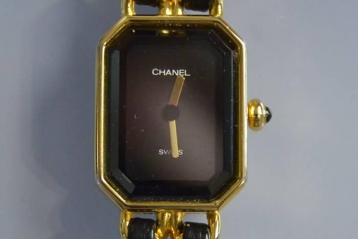 Montre Chanel d'occasion