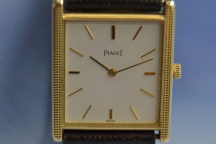 Montre ancienne d'occasion Piaget