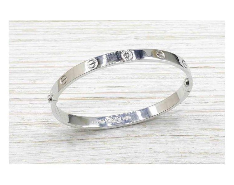 Bracelet cartier femme