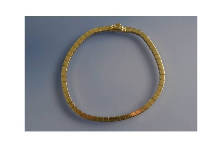 Bracelet Cartier diamant