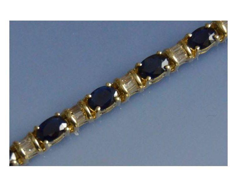 Bracelet bijouterie