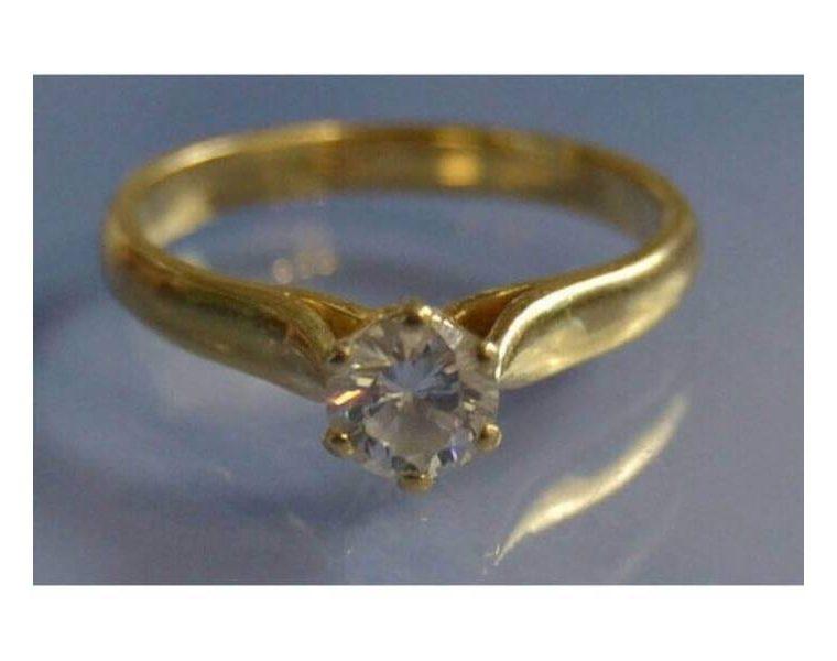 0 70 carat diamant