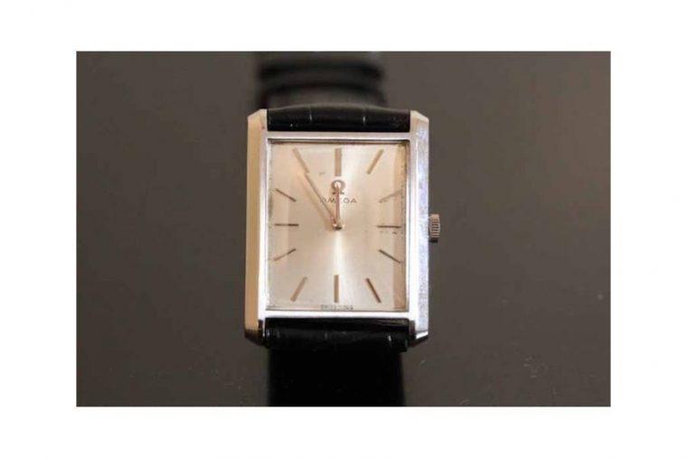 ancienne montre Oméga femme