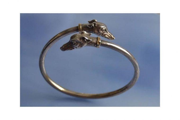animal bracelet Pomellato