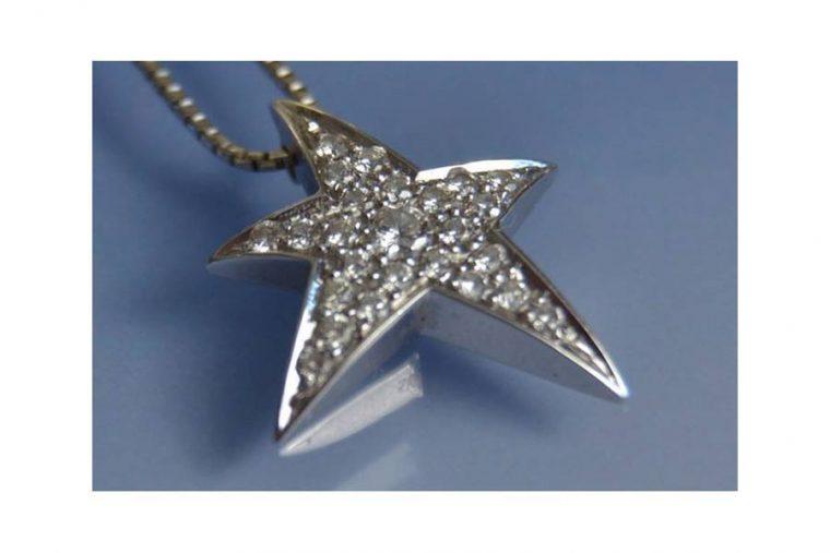 Collier Mauboussin étoile