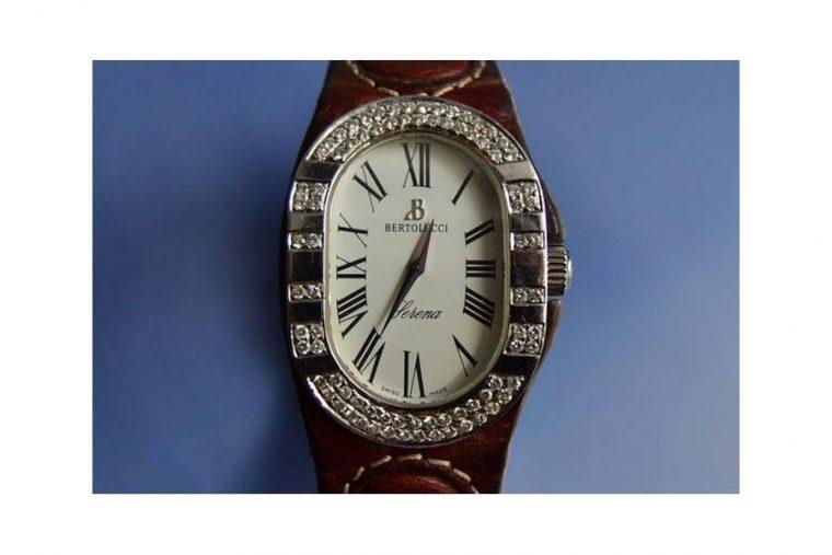 collectionneur de montres anciennes