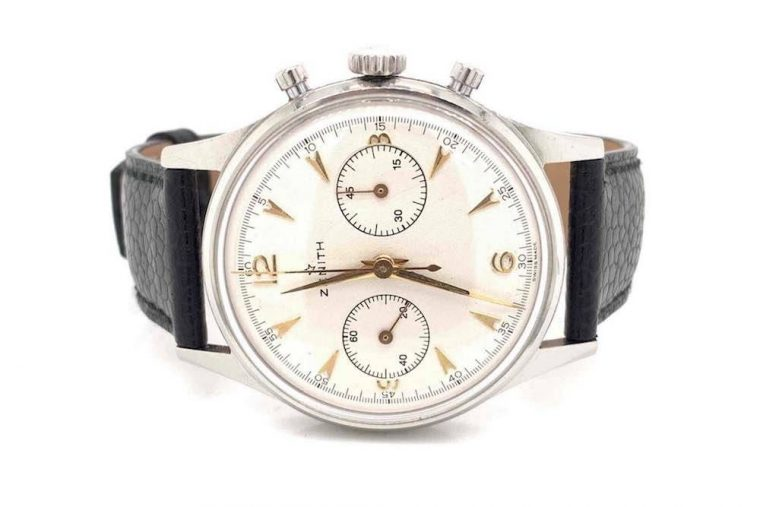 Zenith montre