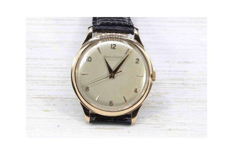 Lecoultre montre
