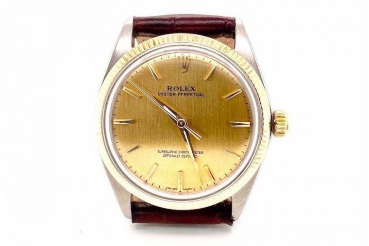Rolex 1952