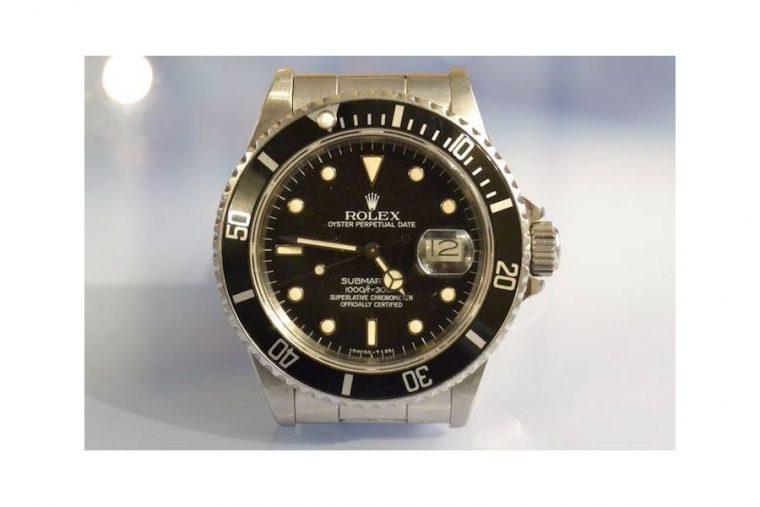 Rolex submariner or